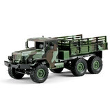 MN Model MN77 1/16 2.4G 4WD Rc Car s LED světelnou kamufláží Military Off-Road Truck RTR Toy
