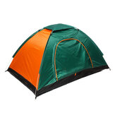IPRee® 2-3 Persons Automatic Camping Tent Waterproof Windproof Rainproof Sunshade