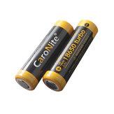 2sztukiPALIGHT18650-Tube3,7V Ładowanie 18650 baterii Latarka z inteligentną ładowarką