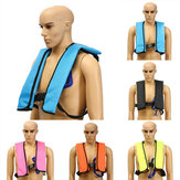 Water Sports Swiming Fishing Survival Jacket Adult Swimming Boating Sailing Fishing Inflatable Life Vest