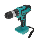 18V 13mm Cordless Electric Drill 2 Speed Screwdriver For Makita Battery