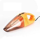 Mini collettore di polveri per aspirapolvere per auto ad alta potenza 12V 3500Pa