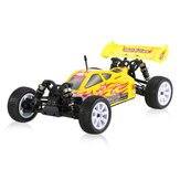 ZD Racing 9102 Thunder B-10E DIY Авто Набор 2.4G 4WD 1/10 Шкала RC Off Road Buggy Without Electronic Parts