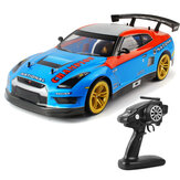 XINLEYUAN 1/10 2.4G 4WD RC Car Electric On-Road Drift Vehicle Model RTR