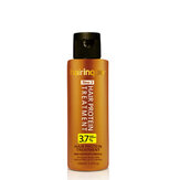 HAIRINQUE 3.7% 24K Gold Therapy Keratin Hair Treatment Frizz-free and 30 mins Make Hair Smoothing and Shine Hair Care