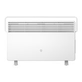 Xiaomi Mijia KRDNQ03ZM Intelligent Electric Heater 2200W Six Gears Thermoregulation Four Gears Timing Drying Rack with APP Control