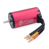 Surpass Hobby 4076 KK Series 2-4S Brushless Waterproof Motor 1350/1550/1700/2000/2250KV for 1/8 Rc Car