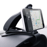 Bakeey™ ATL-2 Non Slip 360° Rotation Dashboard Car Mount Phone Holder for iPhone GPS Smartphone For POCO X3 NFC