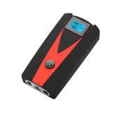 82800mAh 12V LED Car Jump Starter Power Bank Booster Starter 4 USB Charging with Compass SOS Mode