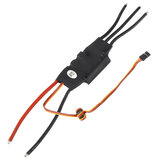 80A Brushless Governor Helicopter ESC with Slow Start Function 2-7S