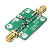 0.1-2000MHz RF Wideband Amplifier 30dB Gain Low Noise Amplifier LNA Module for RC Models
