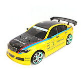 1/10 2.4G 4WD Drift RC Car Multi Farben