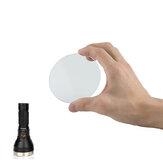 1piezalinternaLentevidriopara AstroluxFT03/AstroluxFT03S linterna