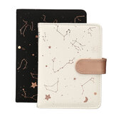 Il diario di Starry Night Planner Diary Scheduler School Study Notebook Journal Book