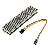 MAX7219 Dot Matrix Module 4-in-1 LED-weergavemodule