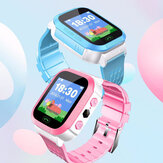 Bakeey Anti-lost Kid Smart Watch GPS Tracker SOS Call Children Watch Phone