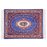 23x18cm Small Bohemia Style Persian Rug Mouse Pad Mat For Desktop PC Laptop Computer 26
