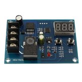 XH-M603 12-24V Charging Control Module Storage Lithium Battery Charger Control Switch Protection Board