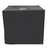1000 litres IBC Container Foil Cover Sun Protective Hood pour réservoir d'eau de pluie