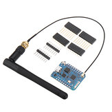 5pcs D1 Pro-16 Module + ESP8266 Series WiFi Wireless Antenna Geekcreit for Arduino - products that work with official for Arduino boards