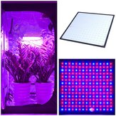 225 LED Grow Light Lamp Ultrathin Panel for Hydroponics Indoor Plant Veg Flower AC85-265V