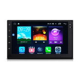 7033 7 Inch 2DIN Android 6.0 Quad Core GPS 3G WIFI HD Screen Car Radio Stereo MP5 DVD Player