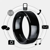 Smart Ring NFC pour IOS Android Windows Mobile Phone magnétique