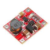 3V / 3.7V do 5V 1A Moduł podnoszący baterię litową Mini moduł ładowarki mobilnej o zwiększonej mocy z podnapięciowym wskaźnikiem