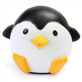 Squishy Penguin 10cm Lento Rising Soft Kawaii Cute Animais Coleção Dom Decor Toy