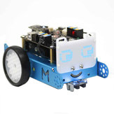 MakeBlock Me LED Matrix 8x16 for mBot Robot with 128 Blue LEDs الدعم Programming