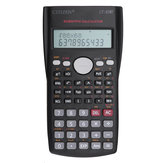 2 Line Display Scientific Calcolatrice Portable Handheld Multi functional Digital for Mathematics