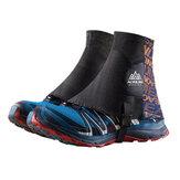 Aonijiee9411par36-43tamanho sapato cobre ciclismo de escalada à prova d 'água neve legging à prova de vento areia prevenção sapato protetor