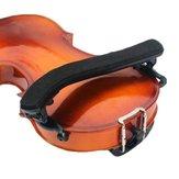 Zebra 3 / 4-4 / 4 Universele viool schouderpad verstelbare schouder voor vioolaccessoires
