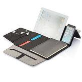 XD Design Kyoto Plus Wielofunkcyjne biznesowe przenośne 10 calowe materiały biurowe Folder Organizator Tablet Telefon komórkowy Aktówka