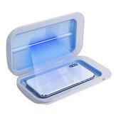 Esterilizador UV Jóias Escova de Dentes Esterilizador UV Telefone Celular Caixa Esterilizador Cosmético para Uso Doméstico