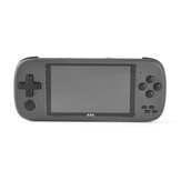 X60 8GB 10000 Games 4.3 inch HD Handheld Game Console FC SNE SFC MD GB Games Player 1000mAh Battery 30 Hours Endurance