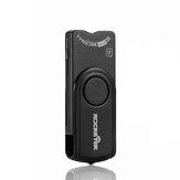 Leitor de cartão Rocketek USB 2.0 SD TF Banco de ID de cartão de memória EMV 4 em 1 Leitor de cartão inteligente 4 em 1
