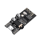 10pcs M28 Bluetooth 4.2 Audio Receiver Module With 3.5mm Audio Interface Lossless Car Speaker Headphone Amplifier Board Wireless Refit