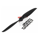 6040 6x4 6 Inch Electric Nylon High Efficiency Electric Propeller for RC Airplane Fixed Wing