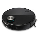 [Internation Version] Viomi V3 2 in 1 Smart AI Robot Vacuum Cleaner 2600pa Suction 4900mAh Battery 3 Modes 550ml Water Tank Support 5 Maps