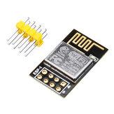 ESP8285 ESP-1 وحدة الإرسال اللاسلكي Serial Wireless with ESP8266 Geekcreit لـ Arduino - المنتجات التي تعمل مع لوحات Arduino الرسمية