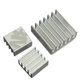 90st Lijm Aluminium Koelkit Voor Koeling Raspberry Pi