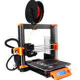 Dotbit klonovaná 3D tiskárna Prusa i3 MK3S 3D sada EINSY RAMBo základní deska / magnetická deska MKI s tepelnou vrstvou / práškovou vrstvou PEI, pružinová ocel