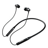 Lenovo HE05 Pro Wireless bluetooth 5.0 Neckband Headphone Magnetic Waterproof Wired Control In-ear Earphone with HD Mic