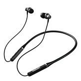 Lenovo XE05 Wireless bluetooth 5.0 pescoço headphone magnético impermeável controle com fio fone de ouvido intra-auricular com HD microfone