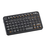Rii i5BT Bluetooth Wireless Mini Keyboard para IOS Windows Android TV Caixa