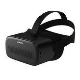 Skyworth S1 All in One VR Headset 4K 8K Virtual Reality Glasses Support Live Streaming VR Gaming bluetooth Smart Glasses Real RGB 4K Screen with 3DOF Gamepad