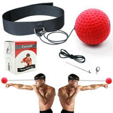 Fight Ball Reflex Speed Reaction Punch Combat Boxing Training Equipment Muscle Exercise Tools