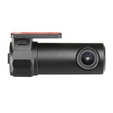1080P FHD WiFi Mini Car DVR Dash Cam Rear Camera Video Loop Recording Recorder APP