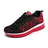 ErkeklerKoşuAyakkabılarıHafifModaAtletik Ayakkabılar Açık Hava Sporları Spor Ayakkabıları